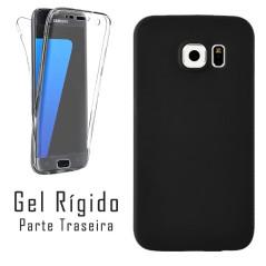 Capa Gel 2 Lados Rígida Galaxy S6