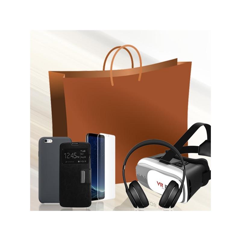 Pack - VR