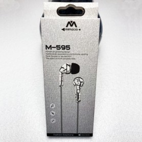 Auriculares MiMacro M-595