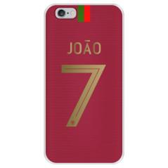 Capa Oficial Seleção Portuguesa - Design 10