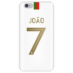Capa Oficial Seleção Portuguesa - Design 11