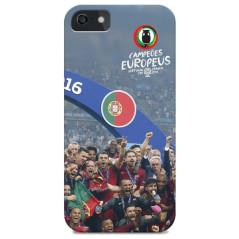 Capa Oficial Seleção Portuguesa - Design 15
