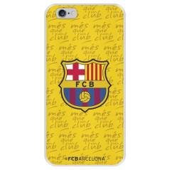 Capa Oficial F.C. Barcelona - Design 2