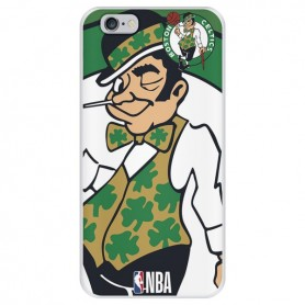 Capa Oficial NBA - Boston Celtics