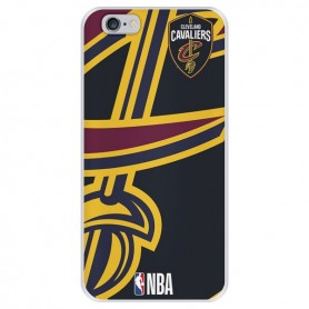 Capa Oficial NBA - Cleveland Cavaliers