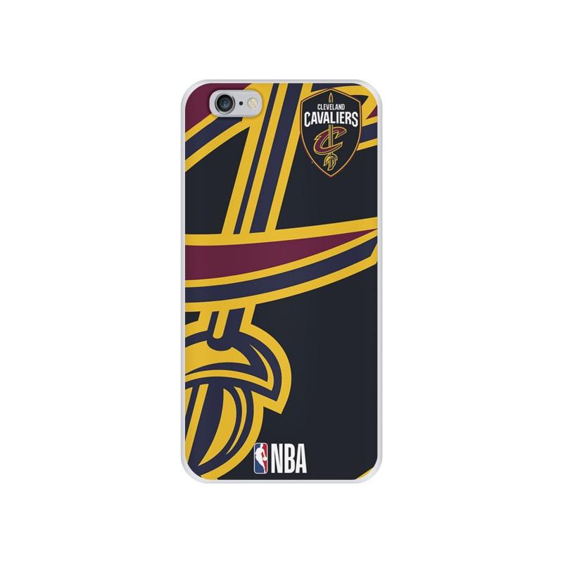 Capa Oficial NBA - Cleveland Cavaliers