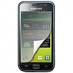 Película Ecrã Galaxy S
