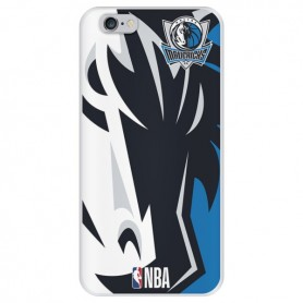 Capa Oficial NBA - Dallas Mavericks