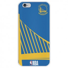 Capa Oficial NBA - Golden State Warriors