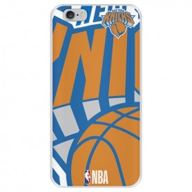 Capa Oficial NBA - New York Knicks