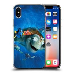 Capa À Procura de Nemo - Design 1