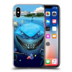 Capa À Procura de Nemo - Design 2