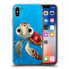 Capa À Procura de Nemo - Design 3