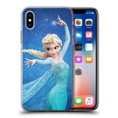 Capa Frozen - Design 2