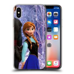 Capa Frozen - Design 3