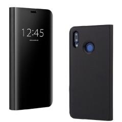 Capa Flip Premium Huawei P20 Lite