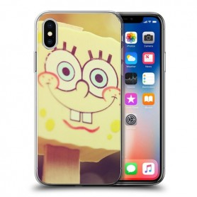 Capa Spongebob - Design 1