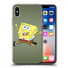 Capa Spongebob - Design 3