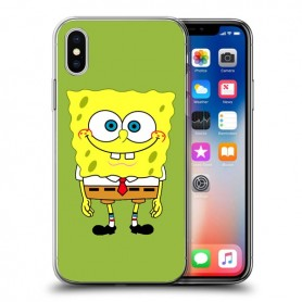 Capa Spongebob - Design 4