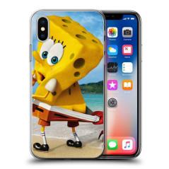 Capa Spongebob - Design 5