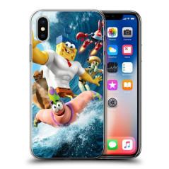 Capa Spongebob - Design 6