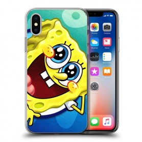 Capa Spongebob - Design 7