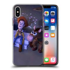 Capa Toy Story - Design 2