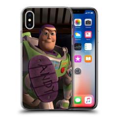 Capa Toy Story - Design 3
