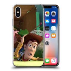 Capa Toy Story - Design 4