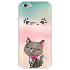 Capa Temática Animais - Gatos - Design 1
