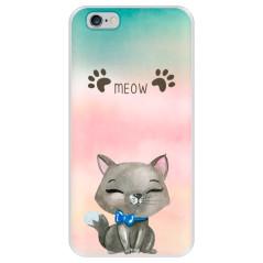 Capa Temática Animais - Gatos - Design 2