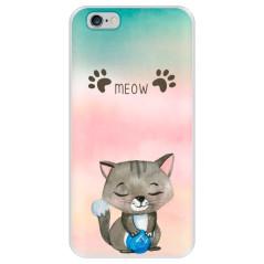 Capa Temática Animais - Gatos - Design 3