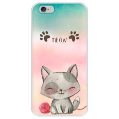 Capa Temática Animais - Gatos - Design 4