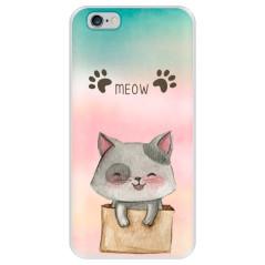Capa Temática Animais - Gatos - Design 5