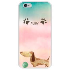 Capa Temática Animais - Cães - Design 1