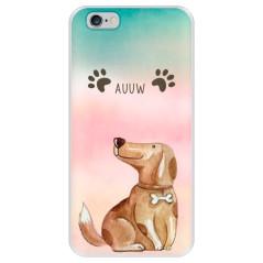 Capa Temática Animais - Cães - Design 2