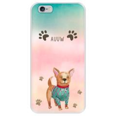 Capa Temática Animais - Cães - Design 3