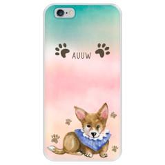 Capa Temática Animais - Cães - Design 4