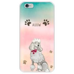 Capa Temática Animais - Cães - Design 5