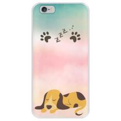 Capa Temática Animais - Cães - Design 6