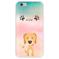Capa Temática Animais - Cães - Design 7