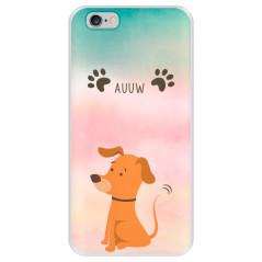 Capa Temática Animais - Cães - Design 8