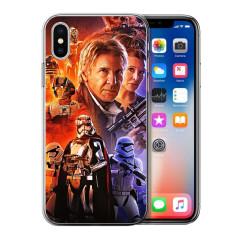 Capa Temática Star Wars - Design 1