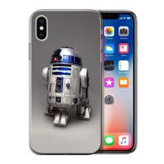 Capa Temática Star Wars - Design 3