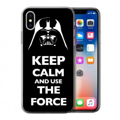 Capa Temática Star Wars - Design 6