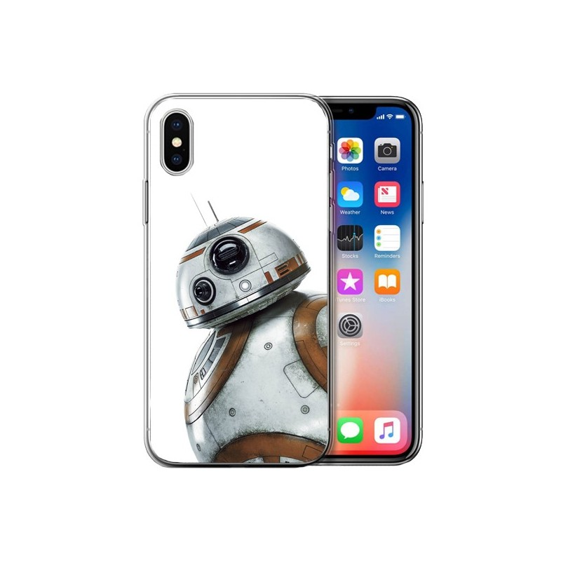 Capa Temática Star Wars - Design 8