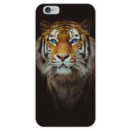 Capa Temática Animais - Tigres - Design 1