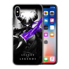 Capa Temática League of Legends - Design 13