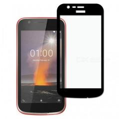 Película Vidro Temperado Full Cover 3D - Nokia 1