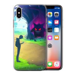 Capa Temática Pokemon Go - Design 4